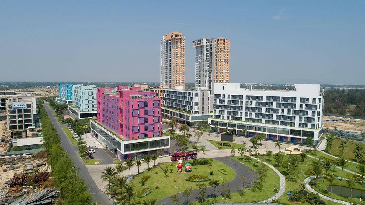 Đà Nẵng cho phép Cocobay chuyển đổi condotel thành chung cư, chuyên gia nói gì?