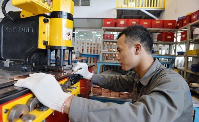 GDP Việt Nam năm 2019 tăng 7,02%