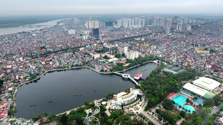 Năm 2020, thị trường bất động sản Hà Nội đối diện với nguy cơ thiếu cung