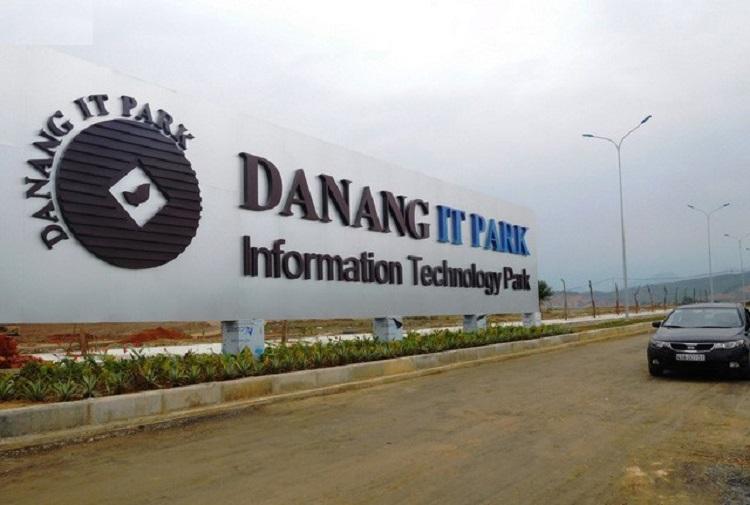 Quyết định thành lập Khu Công nghệ thông tin tập trung Đà Nẵng