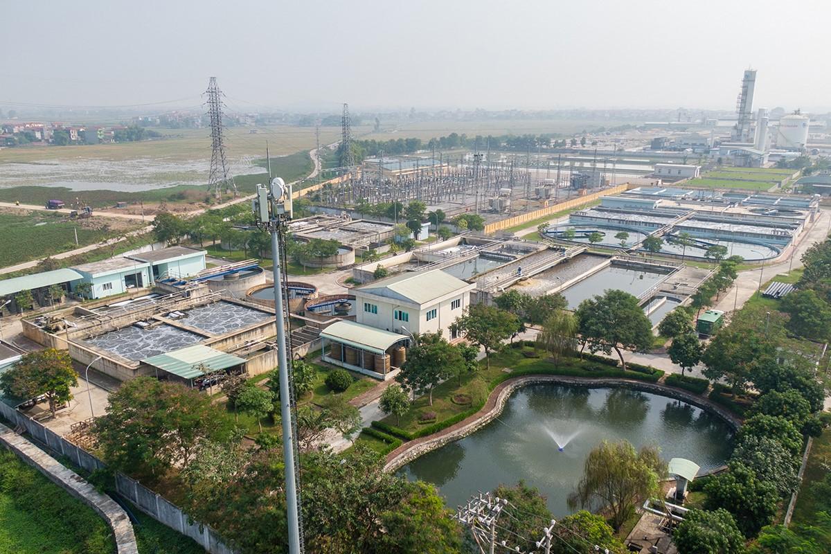 Yên Phong phát triển mạnh mẽ BĐS Công nghiệp – Thị trường đất nền xung quanh sốt nóng