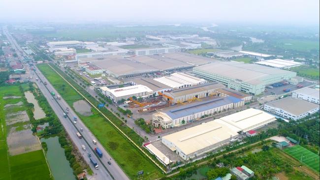 Bắc Ninh: Tạo sức bật cho công nghiệp, thương mại