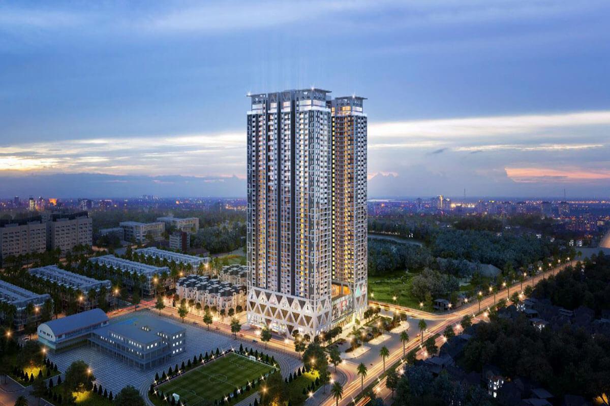 Điểm sáng đáng chờ đợi của bất động sản nhà ở năm 2020