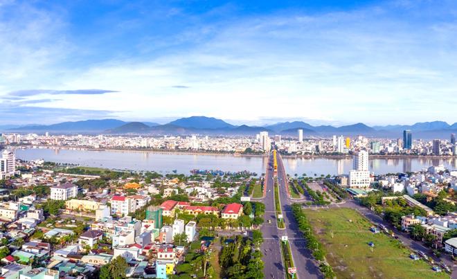 Kết nối đông – tây đô thị Đà Nẵng qua đường hầm sân bay