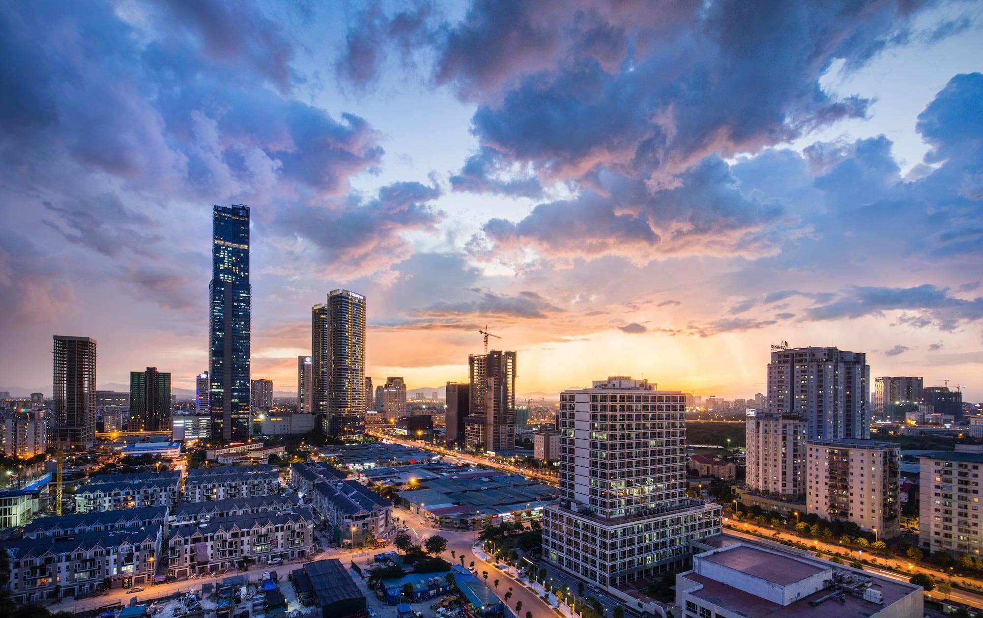 Tái khởi động mạnh mẽ để kích cầu thị trường bất động sản