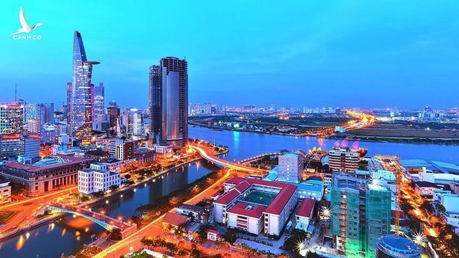 Truyền thông quốc tế: Việt Nam bước lên vị thế số một trong mắt thế giới