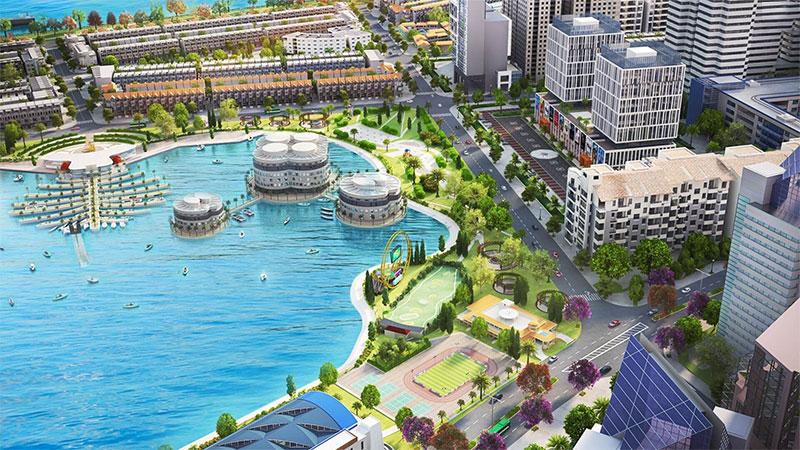 Khu đô thị Vạn Phúc đón hơn 3.000 cư dân với hạ tầng, quy hoạch hoàn chỉnh