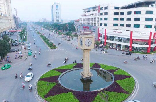 Đô thị phát triển của tỉnh Bắc Ninh