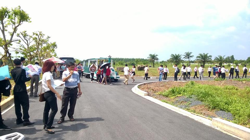 Rộ thông tin đất nền khu vực Từ Sơn Bắc Ninh hút khách hơn Hà Nội