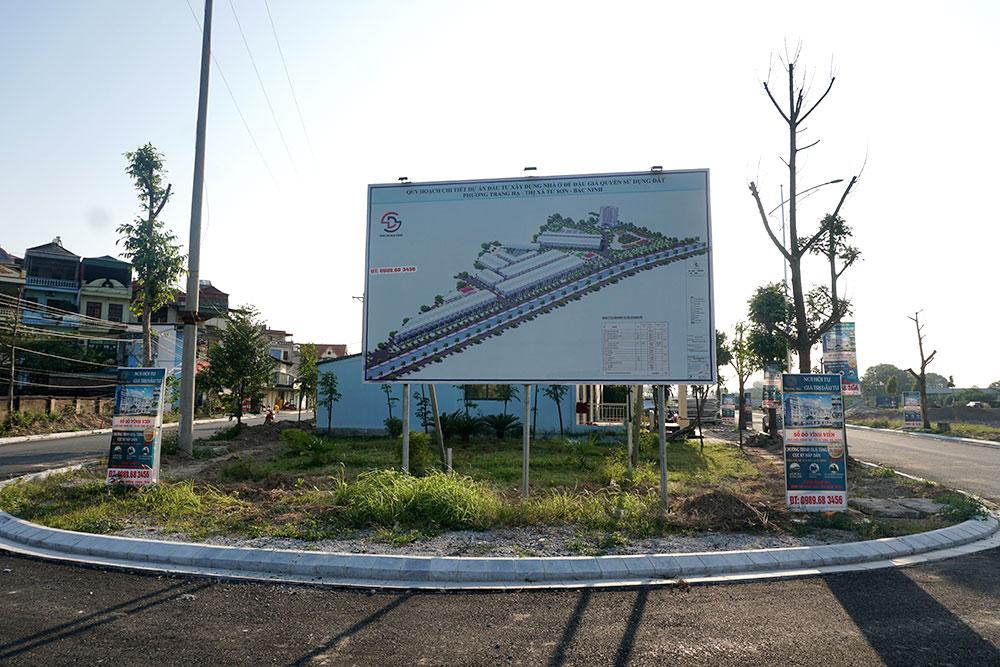 Tiến độ dự án Landora Aroma mới nhất tháng 7/2020