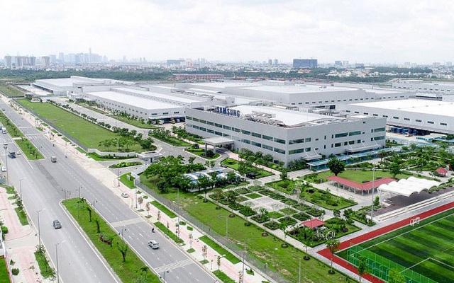 15 công ty Nhật mở rộng sản xuất sang Việt Nam tiềm năng lớn cho BĐS Việt