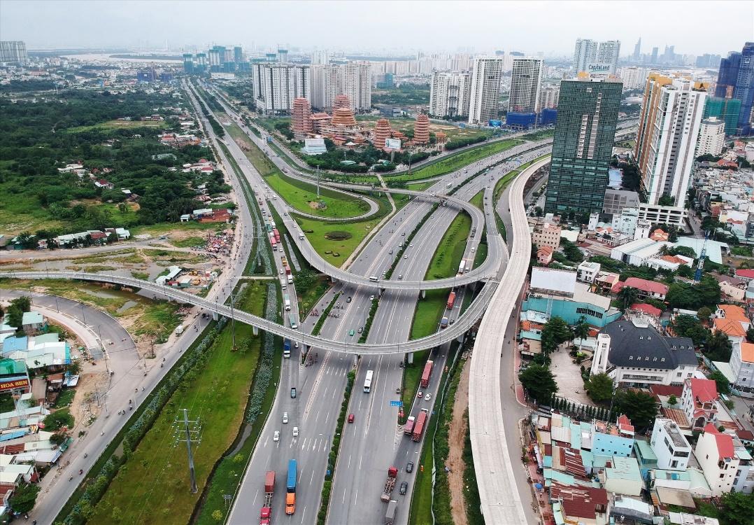 Covid-19 lần 2 có khiến thị trường bất động sản Việt giảm sức hút đầu tư ngoại?