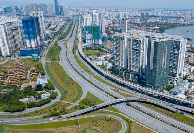 Bất động sản Việt Nam vẫn hấp dẫn nhà đầu tư nước ngoài