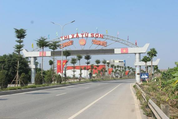 Cuối 2020: BĐS công nghiệp Từ Sơn – Bắc Ninh đứng trước cơ hội lớn