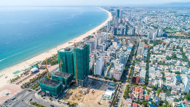 Nhiều yếu tố cộng hưởng tạo đà cho thị trường Bất động sản Đà Nẵng