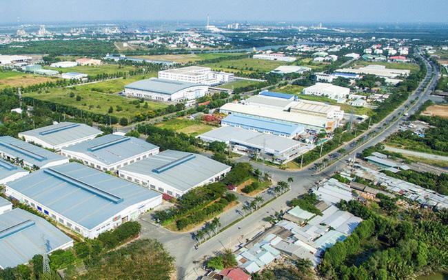 Giá bất động sản công nghiệp đang tăng giá mạnh mẽ