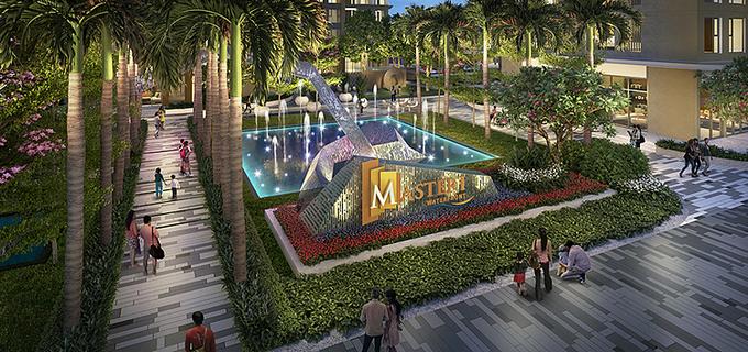 Masteri Waterfront – Giá trị bền vững của một dự án mang tiêu chuẩn quốc tế