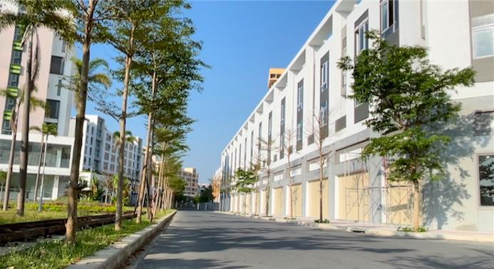 Sóng ngầm trên thị trường bất động sản Đà Nẵng